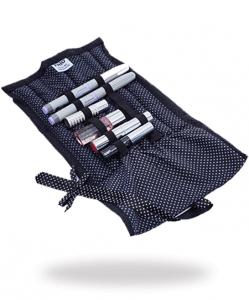Frio Wrap produit de refroidissement pour médicaments et cosmétiques
