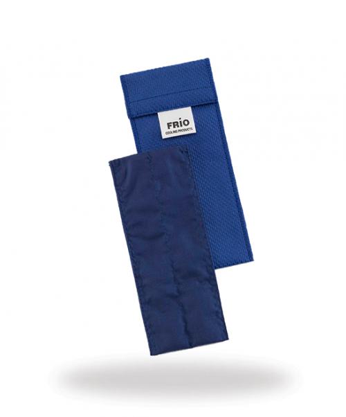 Frio Cooler insuline bleu individuel